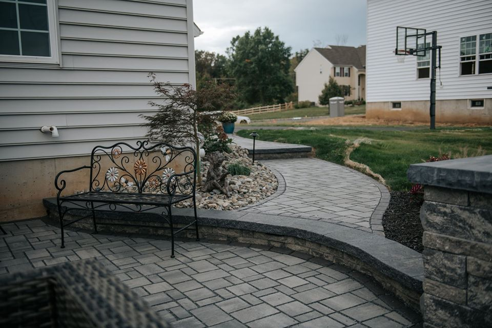 All About Permeable Pavers 12