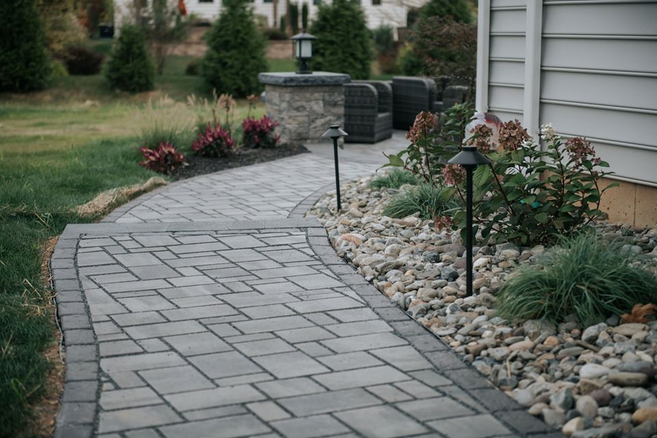 All About Permeable Pavers 11