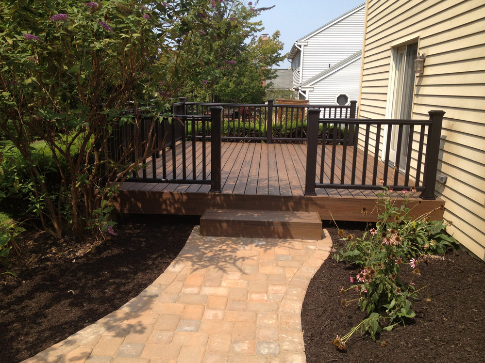 Walkways & Patios 12