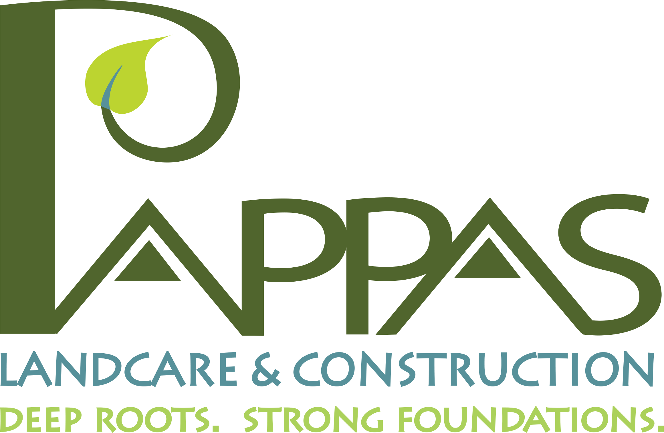 Pappas Landcare and Construction