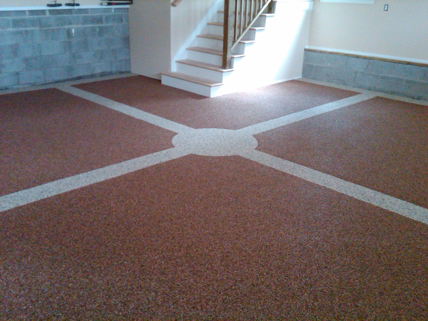 Concrete Overlay Systems 11