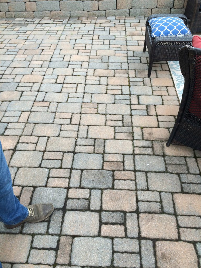 All About Permeable Pavers 2